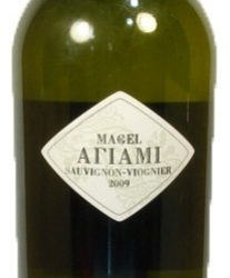 Magel - Αγιάμι - Λευκός ξηρός