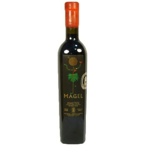 Magel - Λιαστός ερυθρός