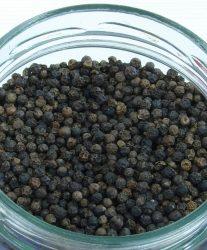 Πιπέρι μαύρο