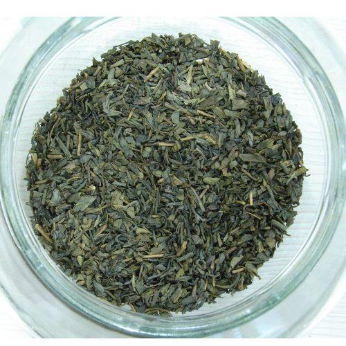 Πράσινο τσαι - Λεμόνι και Γιασεμί