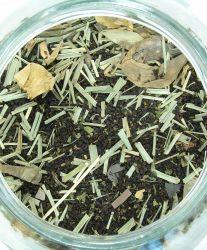 Μαύρο τσάι-Εξωτική μέντα