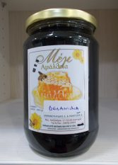 Μέλι από βελανιδιά